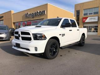 New 2020 RAM 1500 Classic Express for sale in Kingston, ON