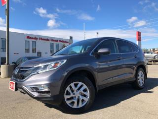Used 2016 Honda CR-V EX - Sunroof - Lane Watch - Rear camera for sale in Mississauga, ON