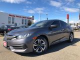 Photo of Grey 2018 Honda Civic