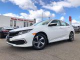 Photo of White 2019 Honda Civic
