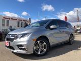 2019 Honda Odyssey EX-L Navi - Leather - Sunroof - Lane Watch Camera