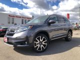 Photo of Grey 2019 Honda Pilot