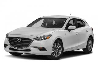Used 2017 Mazda MAZDA3 4DR HB SPORT AUTO GS for sale in Mississauga, ON