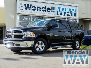 Used 2019 RAM 1500 Classic SXT Crew 4x4 Cap for sale in Kitchener, ON