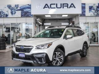 Used 2020 Subaru Outback LIMITED for sale in Maple, ON