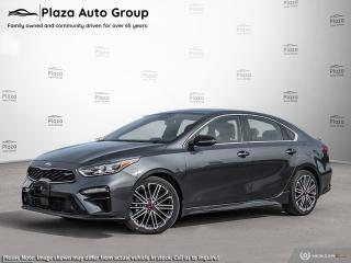 New 2021 Kia Forte GT Limited for sale in Richmond Hill, ON