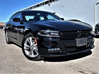 Used 2020 Dodge Charger SXT|AWD|COOLING MEMORY SEATS|SUNROOF|NAVI|PARKING SENSORS! for sale in Brampton, ON