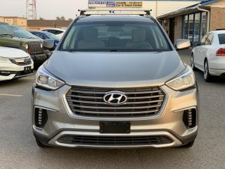 Used 2017 Hyundai Santa Fe Sport 4dr 2.4L \1 YEAR POWERTRAIN WARRANTY for sale in Brampton, ON