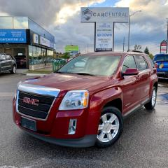 Used 2012 GMC Terrain SLE-2 FWD | ONE OWNER | BACKUP CAM | for sale in Barrie, ON