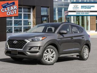 New 2021 Hyundai Tucson 2.0L Preferred AWD w/Sun and Leather  - $182 B/W for sale in Brantford, ON