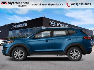 New 2021 Hyundai Tucson 2.0L Preferred AWD w/Sun and Leather  - $188 B/W for sale in Kanata, ON