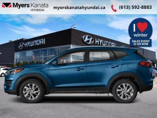 New 2021 Hyundai Tucson 2.0L Preferred AWD  - $196 B/W for sale in Kanata, ON