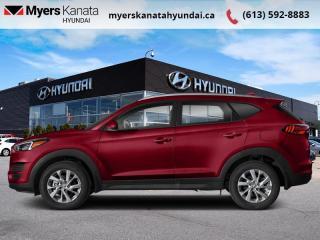 New 2021 Hyundai Tucson 2.0L Preferred FWD  - $169 B/W for sale in Kanata, ON