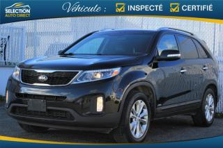 Used 2015 Kia Sorento EX AWD CUIR for sale in Ste-Rose, QC