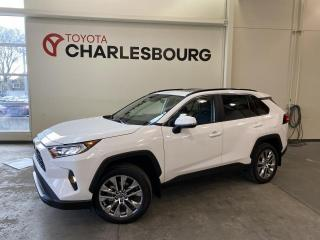 Used 2021 Toyota RAV4 Xle - Awd for sale in Québec, QC