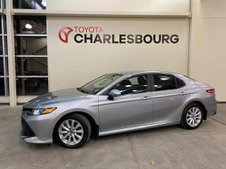 Used 2020 Toyota Camry LE - Automatique for sale in Québec, QC