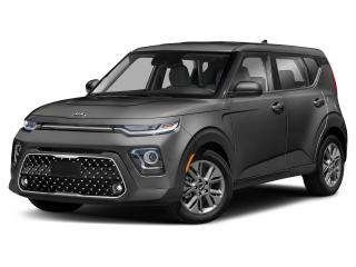 New 2021 Kia Soul EX+ IVT for sale in Coquitlam, BC