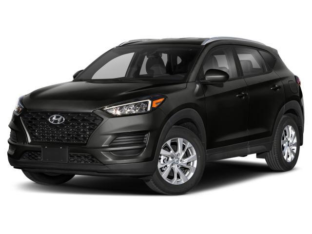 2021 Hyundai Tucson 2.4L AWD Preferred Trend