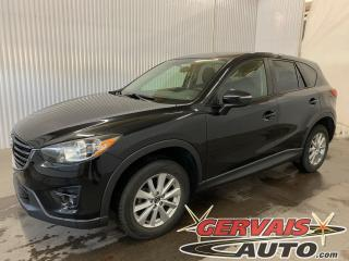Used 2016 Mazda CX-5 GS 2.5 Caméra GPS Toit ouvrant Mags for sale in Trois-Rivières, QC