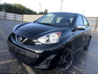 Used 2015 Nissan Micra 2WD for sale in Cayuga, ON