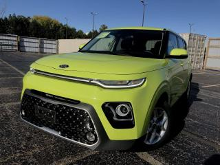Used 2020 Kia Soul EX 2WD for sale in Cayuga, ON