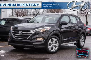 Used 2017 Hyundai Tucson AWD 2.0L**A/C, BLUETOOTH, CAMÉRA DE RECUL** for sale in Repentigny, QC