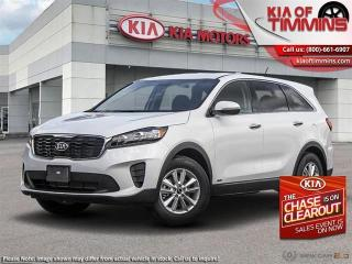 New 2020 Kia Sorento LX  - Heated Seats -  Android Auto - $188 B/W for sale in Timmins, ON