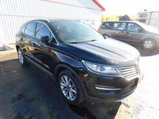 Used 2018 Lincoln MKC Select for sale in Listowel, ON