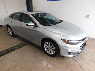 Used 2020 Chevrolet Malibu LT Leather Sunroof for sale in Listowel, ON