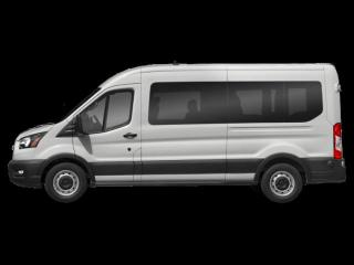 New 2020 Ford Transit Passenger Wagon XL for sale in Niagara Falls, ON