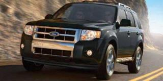 Used 2010 Ford Escape XLT for sale in Swift Current, SK