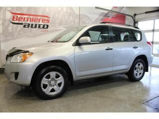 Used 2011 Toyota RAV4 awd for sale in Lévis, QC