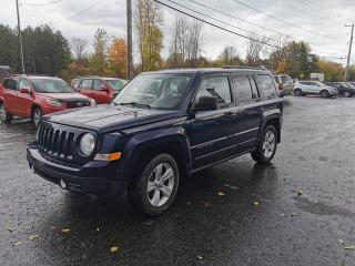 Used 2012 Jeep Patriot north for sale in Madoc, ON