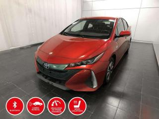 Used 2018 Toyota Prius Prime BASE - SIÈGES CHAUFFANTS for sale in Québec, QC