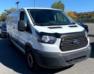 Used 2017 Ford Transit CARGO 148 A/C for sale in Île-Perrot, QC
