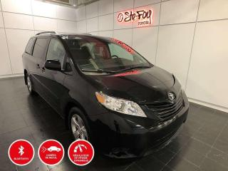 Used 2017 Toyota Sienna CE - FWD - 7 PASS. for sale in Québec, QC