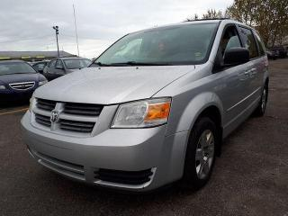 Used 2008 Dodge Grand Caravan SE Low Km for sale in Pickering, ON