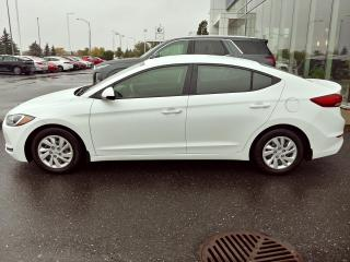 Used 2017 Hyundai Elantra 4DR SDN AUTO LE for sale in Ste-Julie, QC