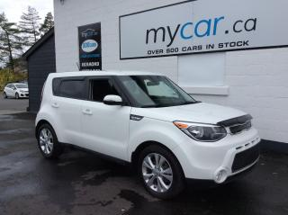 Used 2016 Kia Soul EX HEATED SEATS, ALLOYS, POWERGROUP!! for sale in Richmond, ON