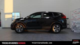 Used 2017 Honda CR-V LX + AWD + GARANTIE 4/100 + VITRES TEINT for sale in Trois-Rivières, QC