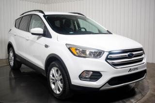 Used 2018 Ford Escape SE AWD  A/C GROUPE ELECTRIQUE MAGS for sale in St-Hubert, QC