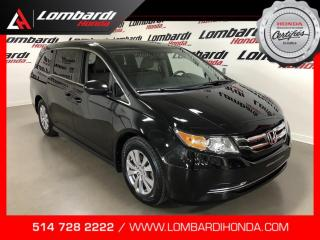 Used 2016 Honda Odyssey SE|CAM|BLUETOOTH| for sale in Montréal, QC