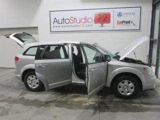 Used 2011 Dodge Journey Traction avant 4 portes groupe valeur Ca for sale in Mirabel, QC