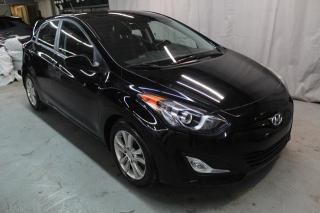 Used 2014 Hyundai Elantra GT GLS ( WOW SEULEMENT 64108 KM ) for sale in St-Constant, QC