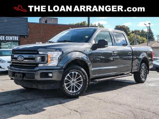 Used 2018 Ford F-150 for sale in Barrie, ON