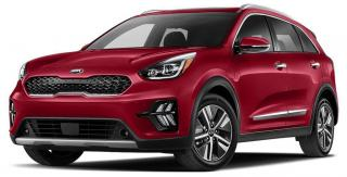 New 2020 Kia NIRO PLUG-IN Hybrid EX Premium for sale in Carleton Place, ON