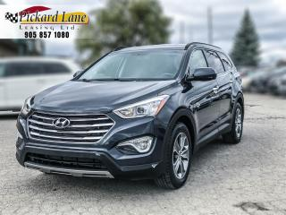 Used 2016 Hyundai Santa Fe XL ACCIDENT FREE! | 1 OWNER! for sale in Bolton, ON