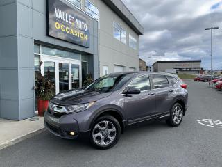 Used 2017 Honda CR-V AWD 5dr EX for sale in St-Georges, QC