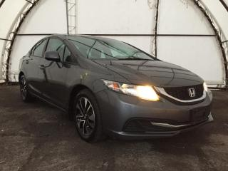 Used 2013 Honda Civic EX for sale in Ottawa, ON