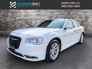 Used 2016 Chrysler 300 Touring Navigation, Leather, Panoramic Sunroof for sale in Woodbridge, ON